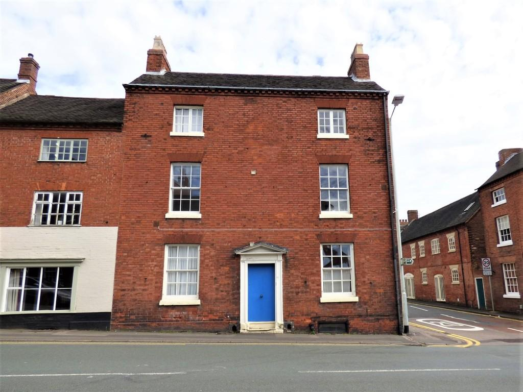 2 Bedrooms Apartment Flat for sale in Beacon Court, Gaia Lane, Lichfield