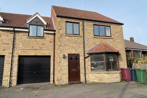 4 bedroom link detached house for sale - 32 High Street, Eckington, Sheffield S214DN