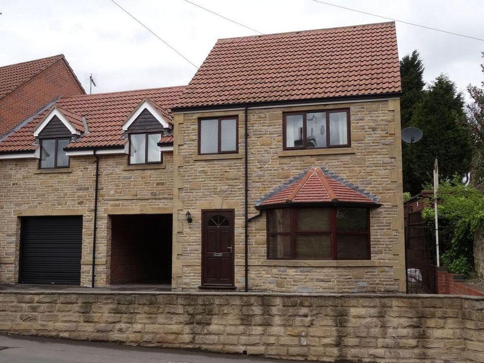 4 Bedrooms Link Detached House for sale in 32 High Street, Eckington, Sheffield S21