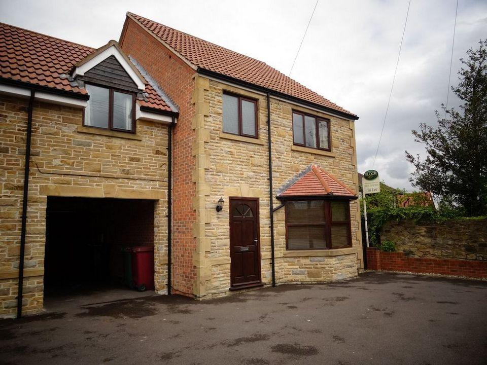 4 Bedrooms Link Detached House for sale in 32 High Street, Eckington, Sheffield S21