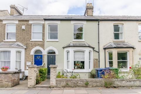 3 bedroom terraced house for sale - Huntingdon Road, Cambridge
