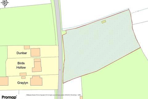 Land for sale - Ingatestone Road, Highwood, CM1 3QU