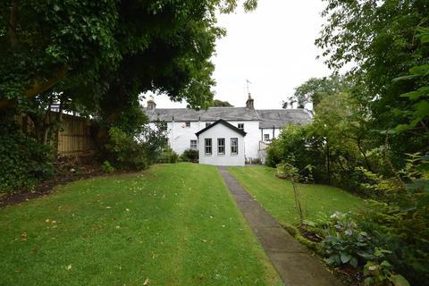 3 bedroom terraced house for sale - Kirk Road , Carmunnock , Glasgow, G76 9DA