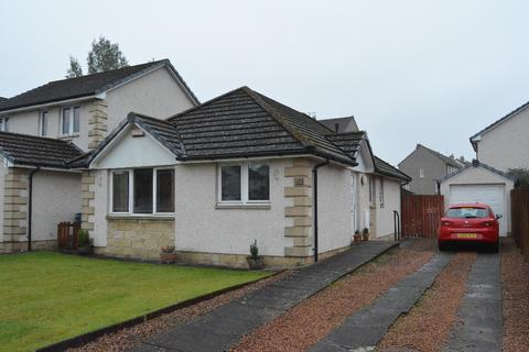 3 bedroom bungalow for sale - Connolly Drive, Dunipace, Falkirk, FK6 6JN