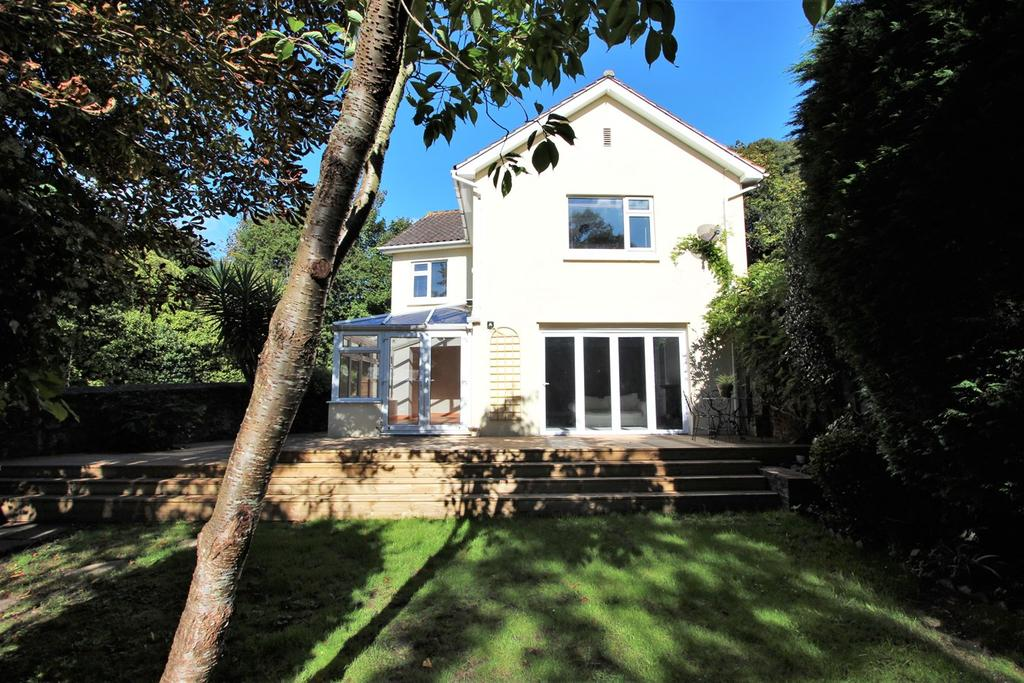 3 Bedrooms Detached House for sale in Le Mont de la Trinity, St Helier, Jersey, JE2