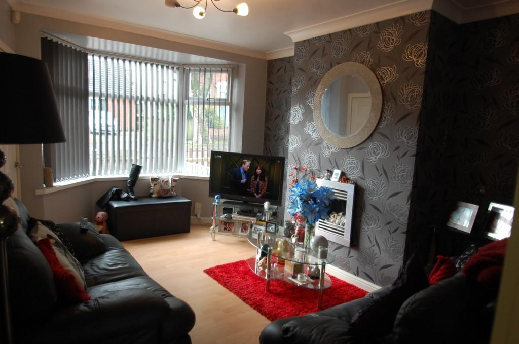 2 Bedrooms End Of Terrace House for sale in Full View, Livesey, Blackburn