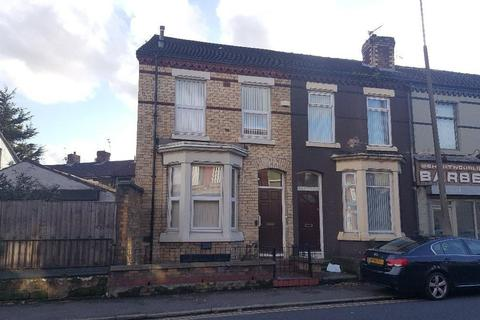 2 bedroom terraced house for sale - Lower Breck Road