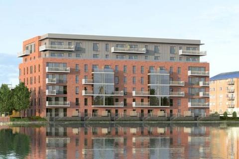 1 bedroom apartment for sale - Schooner Way, Cardiff Bay