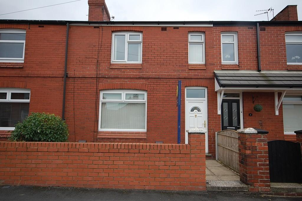3 Bedrooms Terraced House for sale in Windsor Road, Newtown, St. Helens