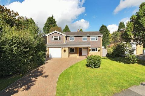 5 bedroom detached house for sale - Lashbrooks Road, Uckfield, East Sussex