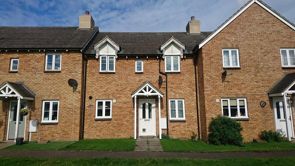 3 Bedrooms Terraced House for sale in Myers Way, Charlton