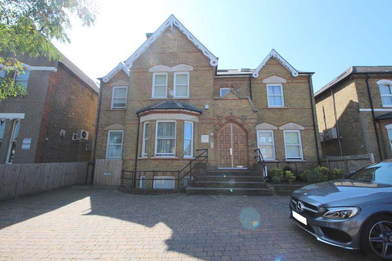 2 Bedrooms Flat for sale in 110 Main Road, Sidcup