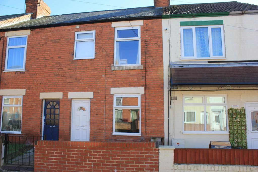 3 Bedrooms Terraced House for sale in 19, Welbeck Street, Creswell