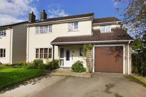 5 bedroom detached house for sale - Highfields, Hawkesbury Upton,  Badminton, GL9 1BJ