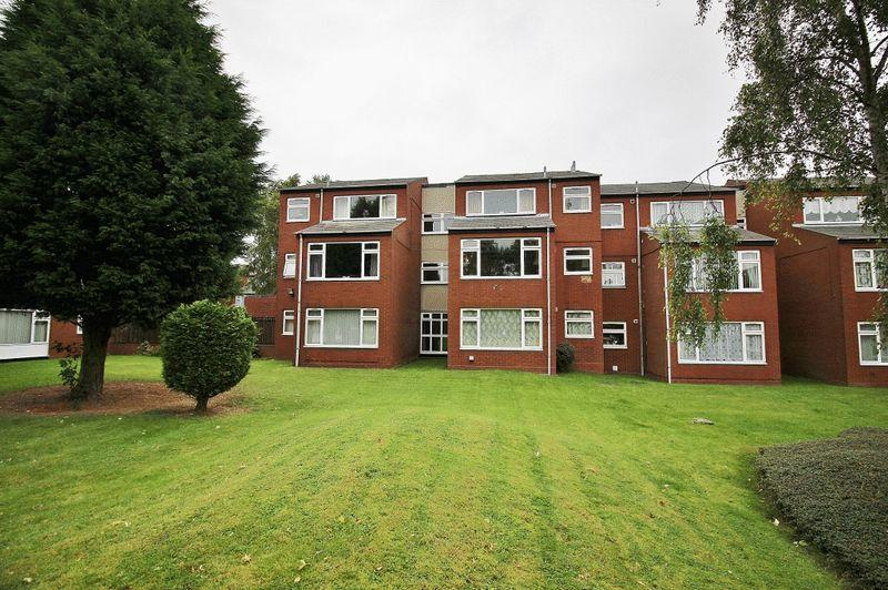 2 Bedrooms Apartment Flat for sale in Forge Street, Wednesbury