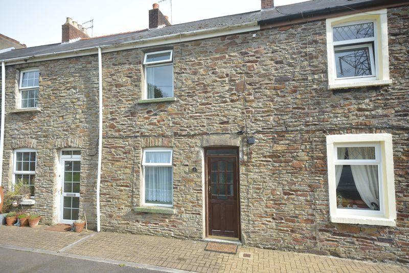 2 Bedrooms Terraced House for sale in Greenmeadow, Bridgend