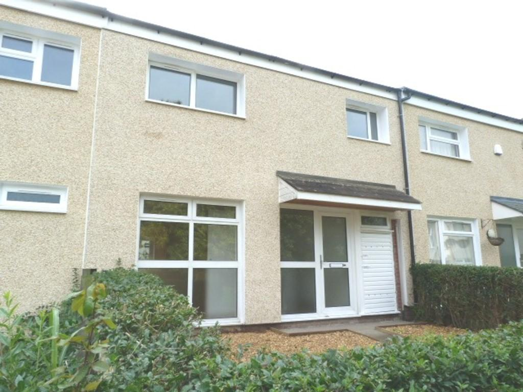 3 Bedrooms Terraced House for sale in Lon Derw, Trehafren