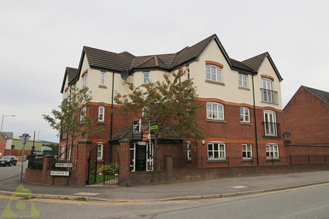 2 bedroom penthouse for sale - Anderby Place Westhoughton BL5