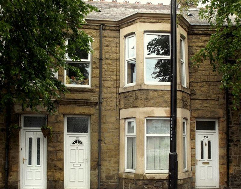 1 Bedroom Ground Flat for sale in Stamfordham Road, Westerhope