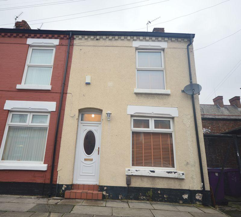 2 Bedrooms End Of Terrace House for sale in Lawrence Grove, Wavertree