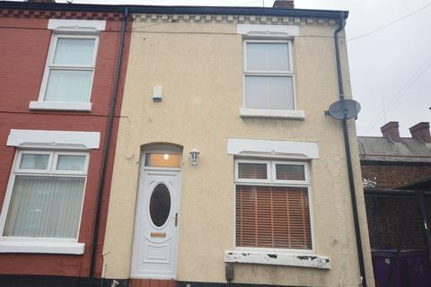 2 bedroom end of terrace house for sale - Lawrence Grove, Wavertree