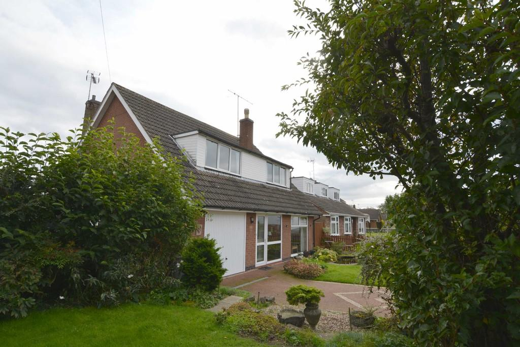 4 Bedrooms Detached House for sale in North End, Farndon, Newark