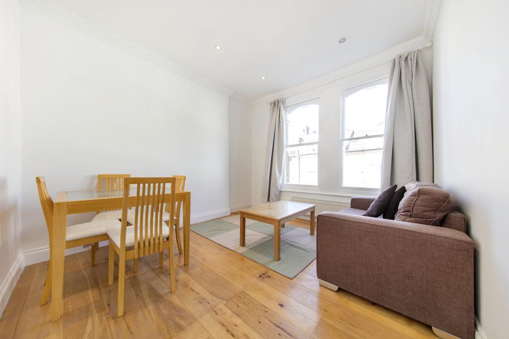 1 Bedroom Flat for sale in Filmer Road, Fulham, London