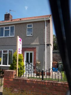 2 bedroom semi-detached house to rent - Oxford Road, Hartlepool TS25