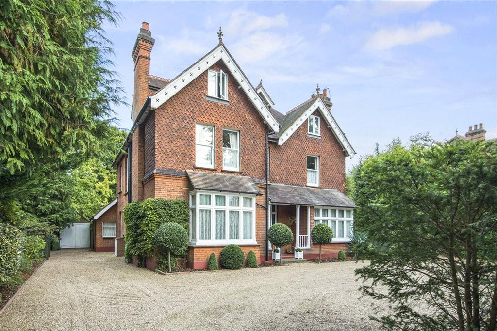 8 Bedrooms Detached House for sale in Ashley Road, Walton-on-Thames, Surrey, KT12