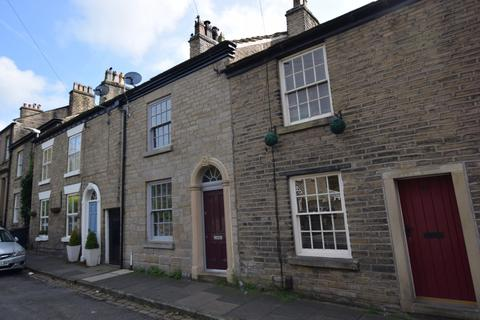 3 bedroom terraced house to rent - Ingersley Road, Bollington, Macclesfield