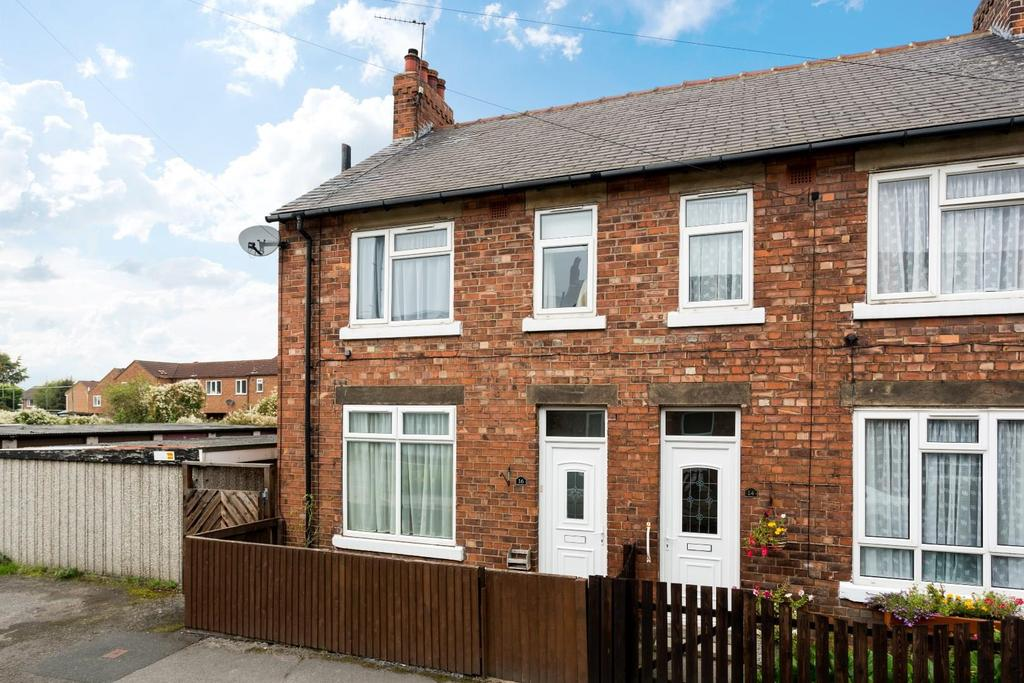 3 Bedrooms House for sale in Richard Street, Selby