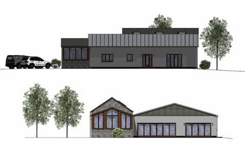 Detached house for sale - Bydown, Swimbridge, Barnstaple, Devon, EX32