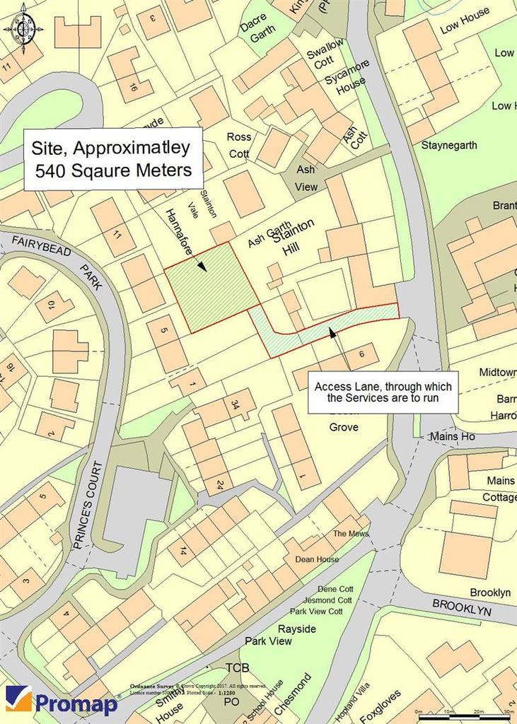 4 Bedrooms Plot Commercial for sale in Stainton Hill, Stainton, Penrith