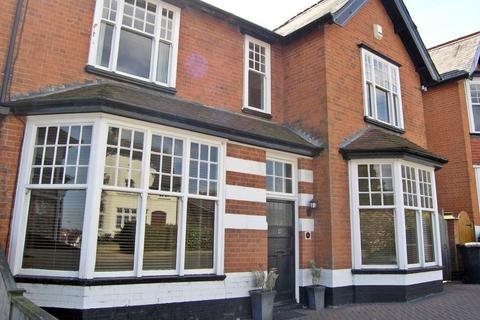 4 bedroom house to rent - Holmfield Road, Stoneygate
