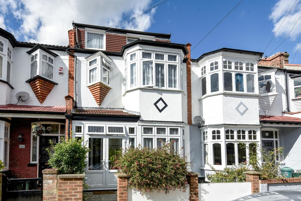 4 Bedrooms Terraced House for sale in Allen Road Beckenham BR3