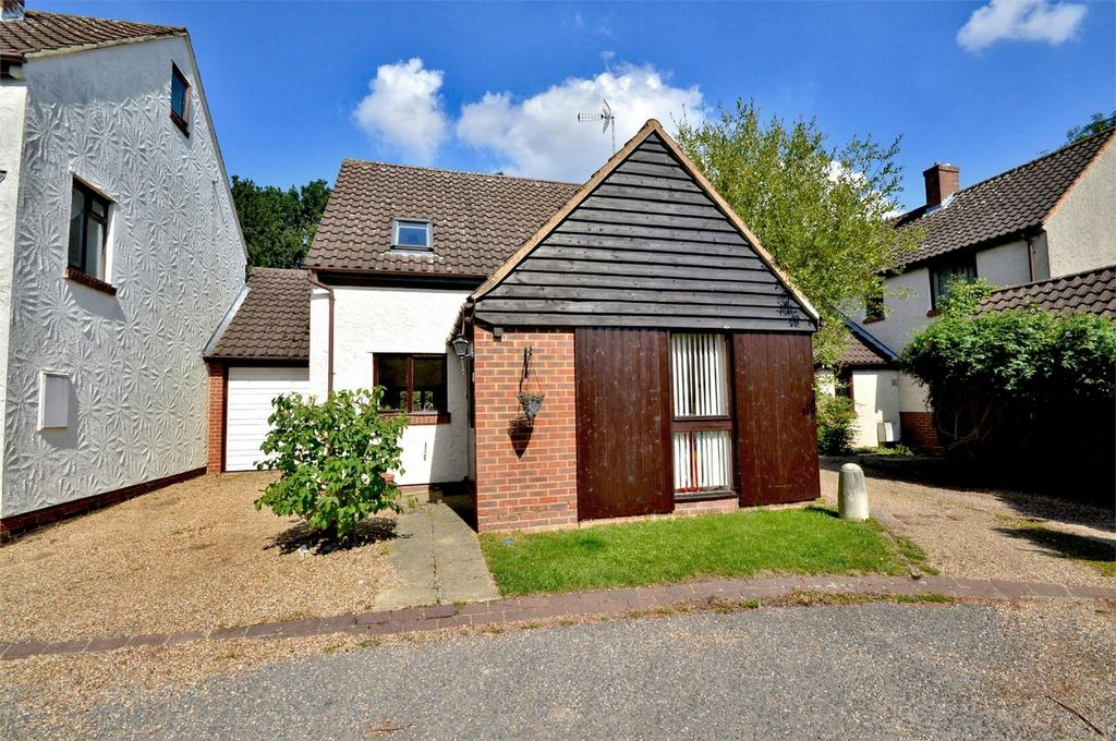 3 Bedrooms Link Detached House for sale in 8 Colehills Close, Clavering, Nr Saffron Walden