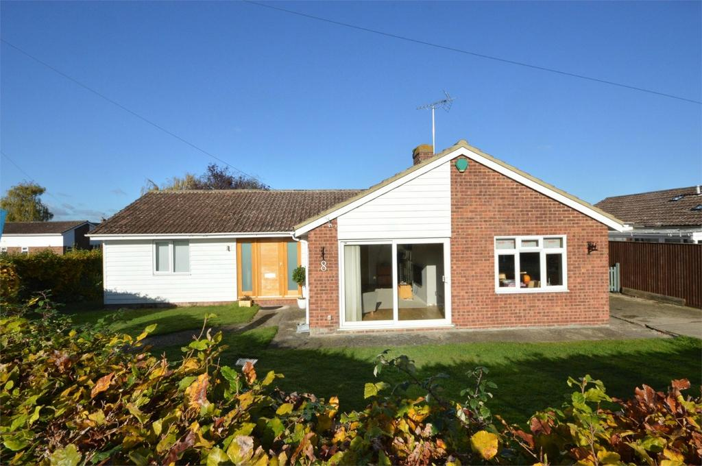 4 Bedrooms Detached House for sale in 8 The Elms, Great Chesterford, Nr Saffron Walden