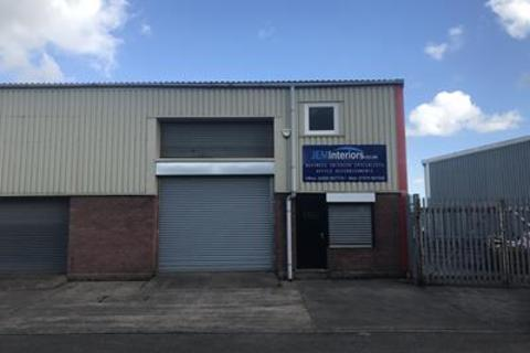 Office to rent - First Floor Offices Unit 10, Maritime Court, Bedwas House Industrial Estate, Bedwas, Caerphilly, CF83