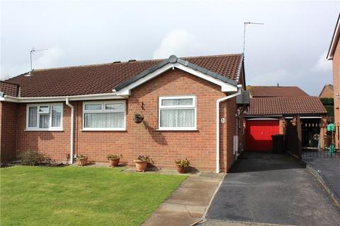 2 bedroom semi-detached bungalow for sale - Eastbury Drive, Solihull, West Midlands, B92