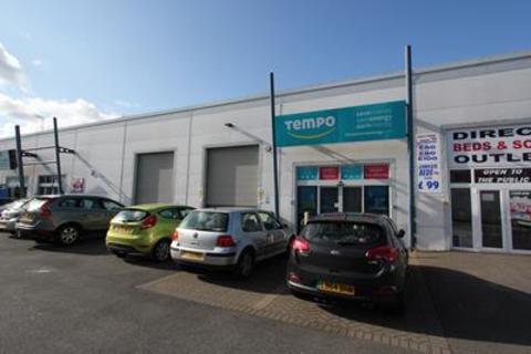 Light industrial to rent - Unit 9, Merchant Way, Wheatley Hall Road, Doncaster, South Yorkshire, DN2 4BH