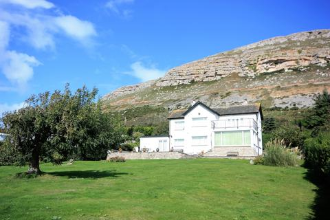 4 bedroom detached house for sale - Llys Helyg Drive, Great Orme, Llandudno LL30