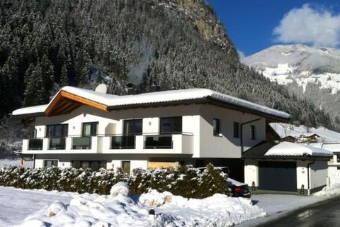 7 bedroom detached house  - Chalet Kapelle Blick, Mayrhofen, Tyrol