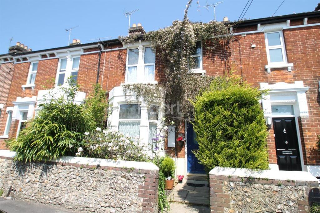 4 Bedrooms Terraced House for sale in Osborne Road, Petersfield