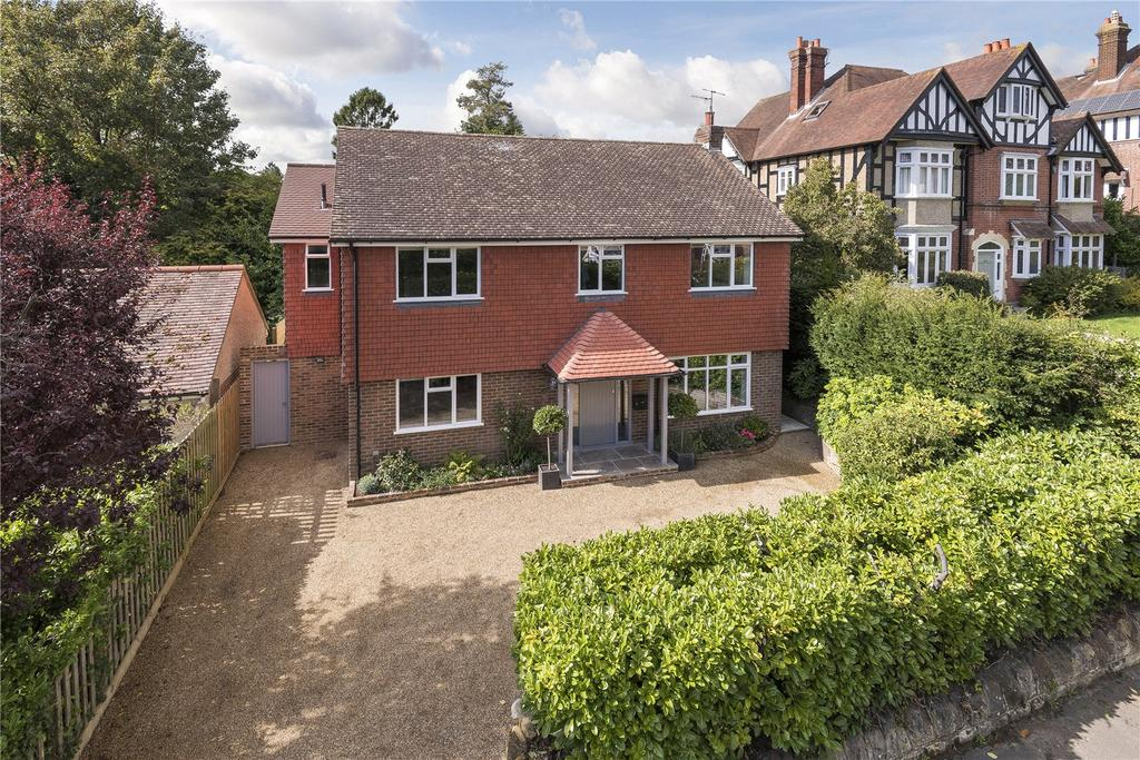 4 Bedrooms Unique Property for sale in Madeira Park, Tunbridge Wells, Kent, TN2