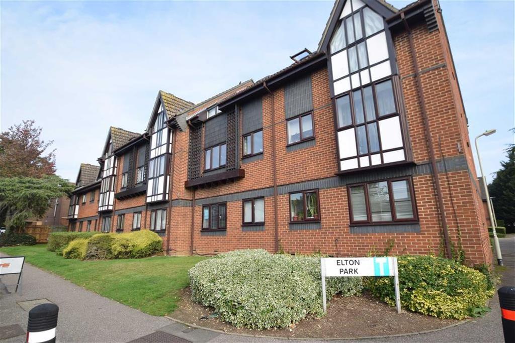 1 Bedroom Apartment Flat for sale in Elton Park, Watford, Herts