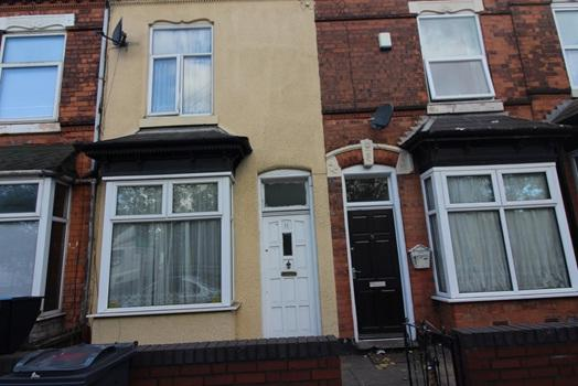 2 Bedrooms Terraced House for sale in Electric Ave, Aston, Birmingham B6