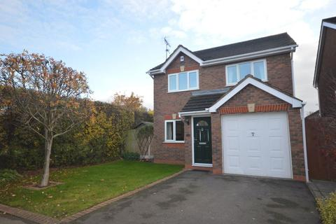 3 bedroom detached house to rent - Glenridding Close, West Bridgford