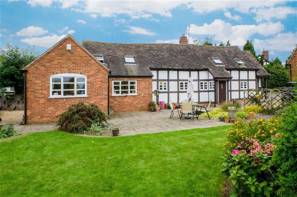 4 Bedrooms Country House Character Property for sale in Kidderminster, DY14
