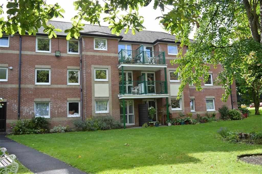 2 Bedrooms Retirement Property for sale in Mumbles Bay Court, Mumbles, Swansea