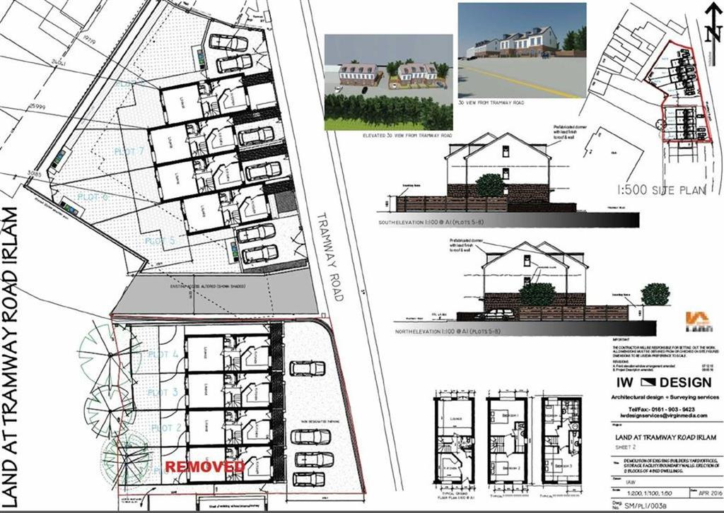 Residential Development Commercial